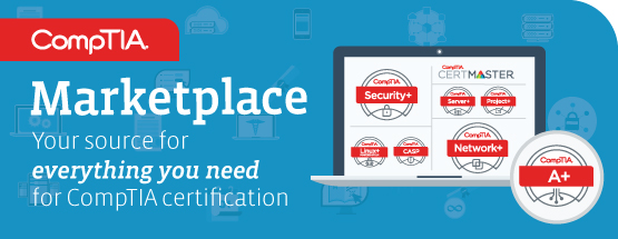 CompTIA MarketPlace