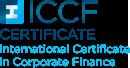 Certificado ICCF