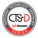 Certified Technology Specialist Design - CTS-D