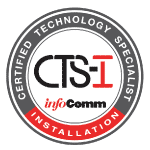 Certified Technology Specialist Installation - CTS-I