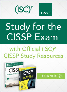 CISSP – Who Should Attend & What Will Be Learned | CED ...