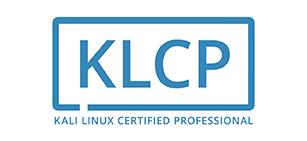 KLCP Kali Linux Certified Professional