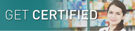 The PTCB Pharmacy Technician Certification Examination Program is accredited by the National Commission for Certifying Agencies.