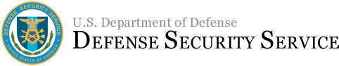 Defense Security Service (DSS)