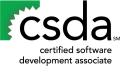 Certified Software Development Associate